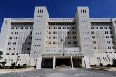 دمشق تطالب الأمم المتحدة بمحاسبة التحالف الدولي