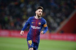 خطة ذكية من ميسي لتسهيل انضمام الصفقة المنتظرة لـ برشلونة