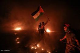 وحدة الإرباك الليلي تصدر قرارا حول فعالياتها شرق غزة