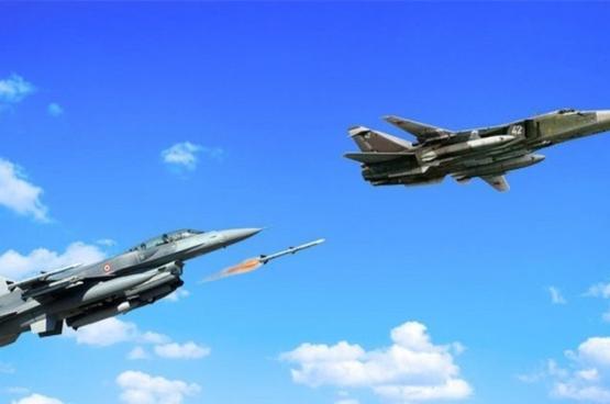 روسيا تكرم القوات الخاصة السورية لإنقاذها الطيار