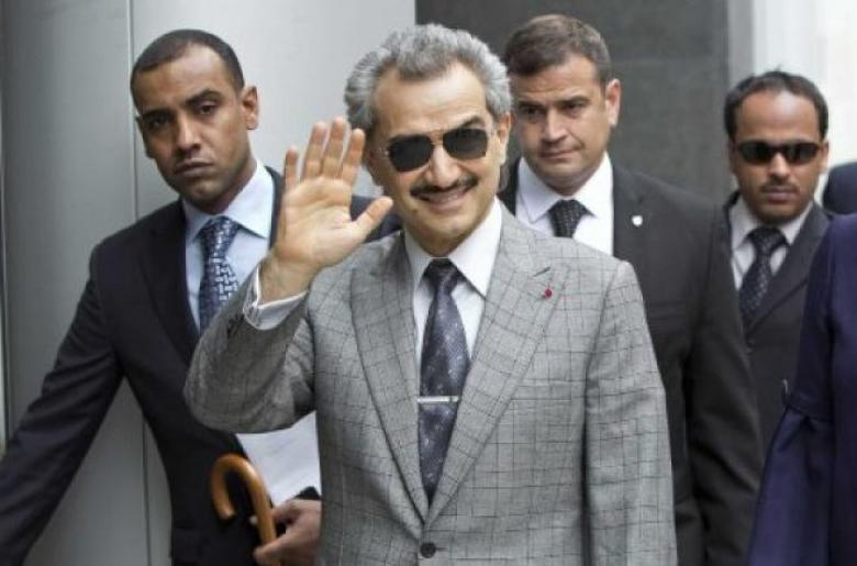 f48b98f9d339a ماذا يرتدي أغنى الرجال العرب؟ - فلسطين الآن