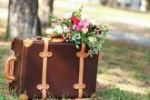 ماذا توضّب العروس في حقائب جهازها؟