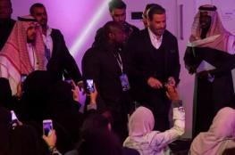 السعودية تفتتح أول دار سينما بحفل خاص
