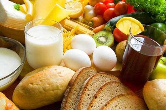 أطعمة تساعدك على التخلص من التعب والإعياء