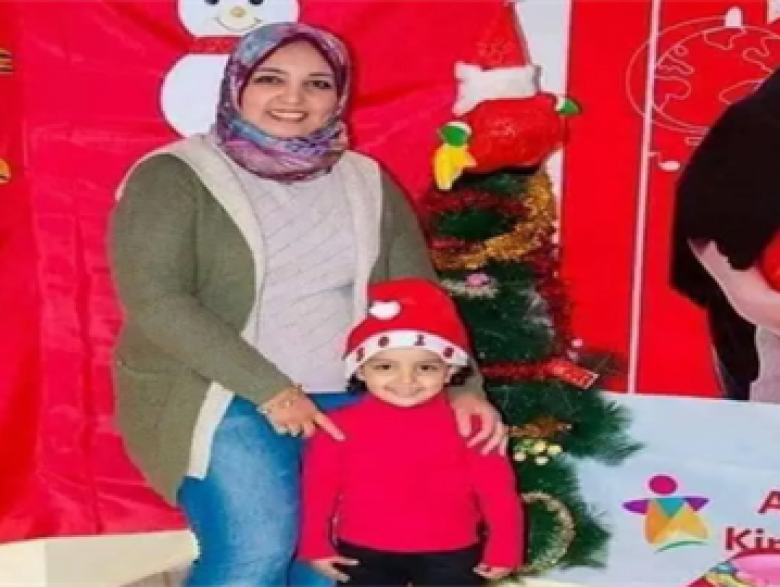 ذبح طبيبة مصرية وأطفالها الثلاث في مدينة كفر الشيخ