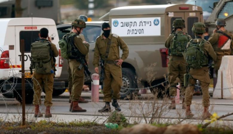 الاحتلال يدفع بكتائب عسكرية جديدة للضفة