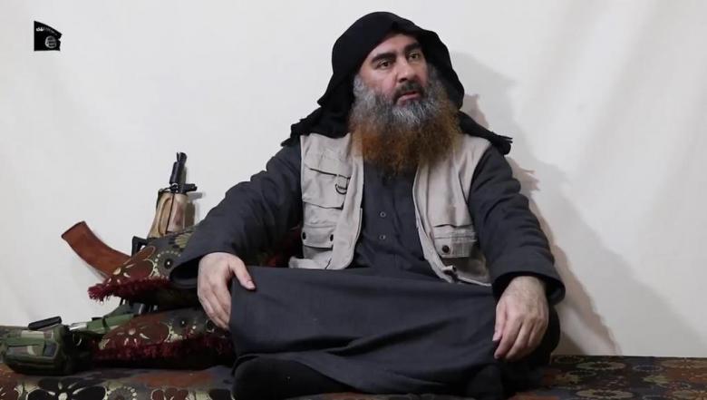 تعرف على مرشح البغدادي لقيادة تنظيم الدولة