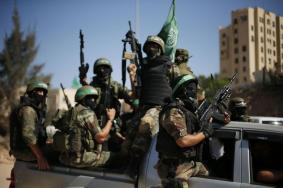 أبو زهري: على الاحتلال أن يفكر كثيراً قبل اتخاذ أي قرار للحرب