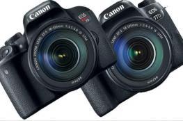كانون تكشف عن ثلاث كاميرات رقمية جديدة
