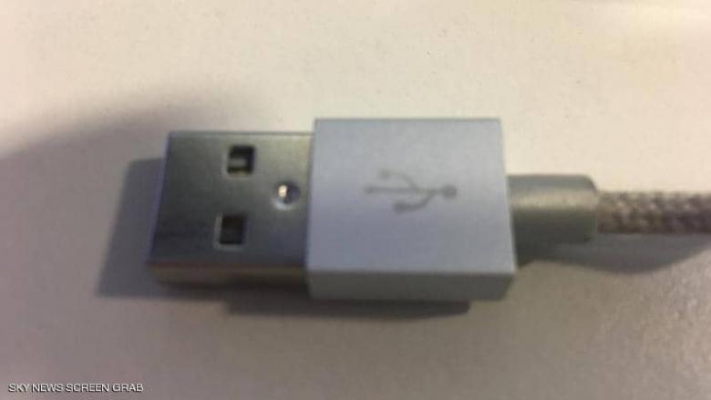 """تحذير عاجل: لا تستخدموا كابل """"USB"""" سوى بهذه الطريقة"""
