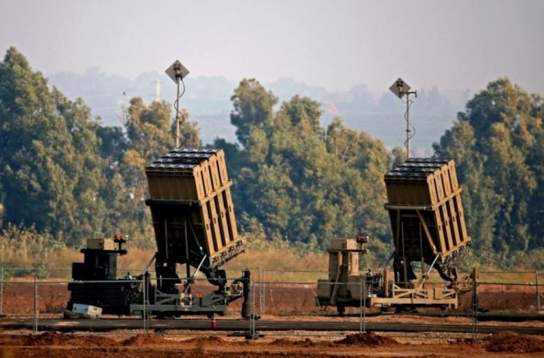 """6 طلقات من غزة تكلف """"إسرائيل"""" 140 ألف دولار"""