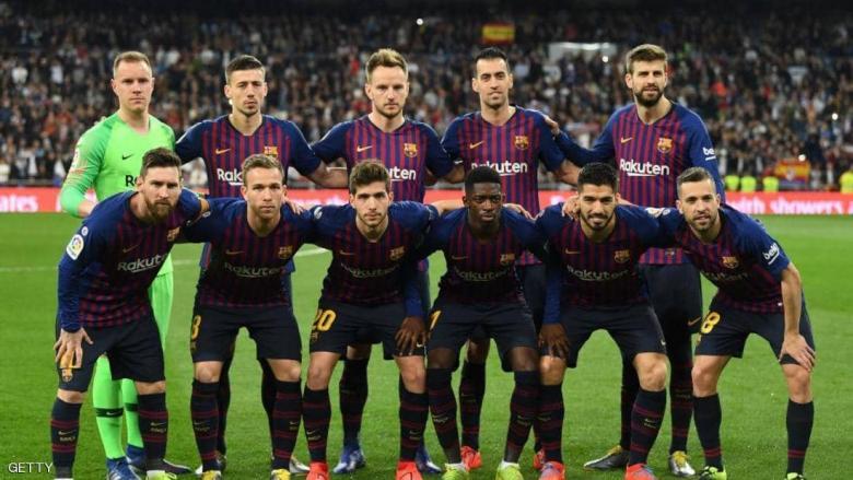 برشلونة.. ملك العودة لسكة الانتصارات