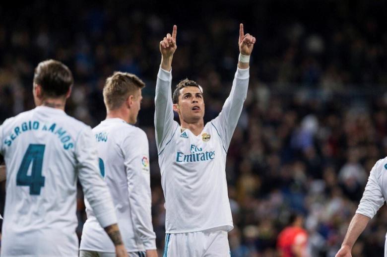تشكيلة ريال مدريد لمواجهة باريس في الأبطال