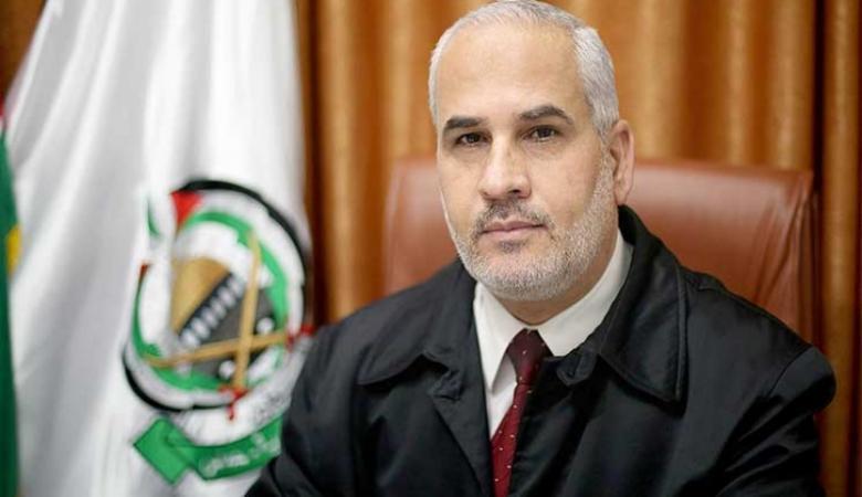 برهوم: عباس بحصاره لغزة يعني أنه يقود حرباً رابعة