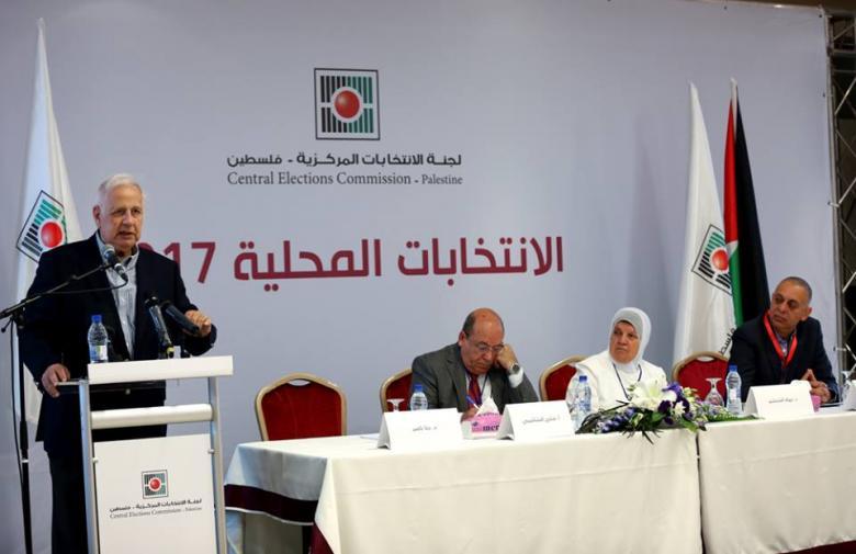 ناصر: إعلان النتائج الأولية للانتخابات المحلية غداً