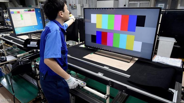 كيف تشترى جهاز تلفزيون جديد؟
