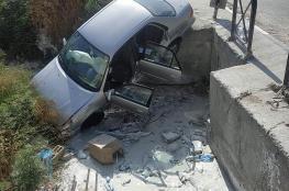 وفاة طفل إثر حادث سير في طولكرم