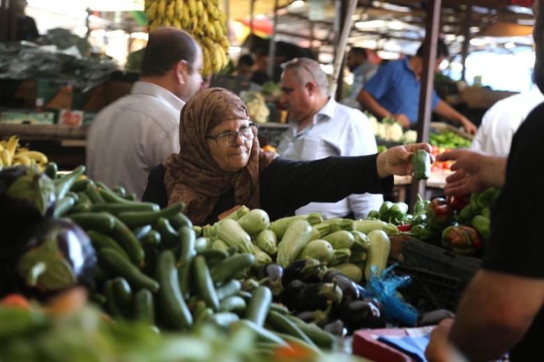 الإحصاء: ارتفاع مؤشر غلاء المعيشة خلال الشهر الماضي