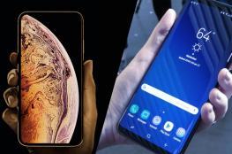 مقارنة بين هاتفي iPhone Xs Max وسامسونج نوت 9