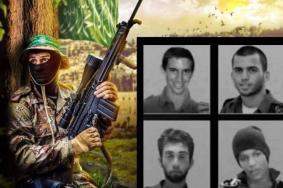 حماس تنفي تلقيها أي عرض لصفقة تبادل أسرى