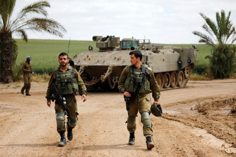 """""""الشاباك"""" يخشى تصعيد حماس خلال """"قمة القادة"""" بـ""""إسرائيل"""""""