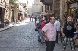 القاهرة تصدر بيانا حول زيادة سعر تأشيرات الدخول