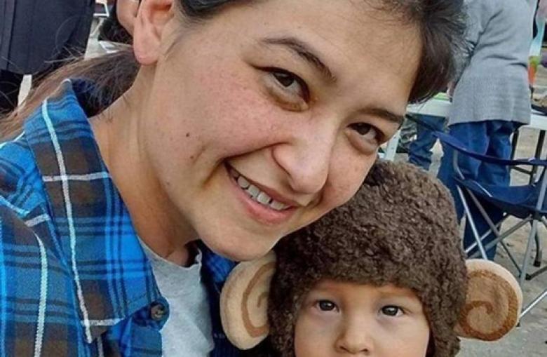 قتلت ابنها وانتحرت بعدما تركت رسالة لزوجها