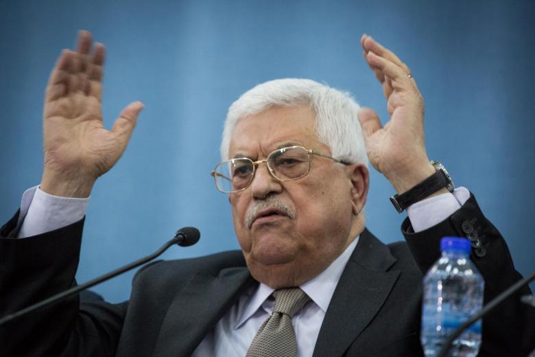 يديعوت: عباس غاضب من معارضة الأمريكيين لإجراءاته ضد غزة