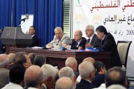 فتح: عقد المجلس الوطني ضرورة وطنية