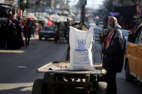 الأونروا تعتزم إرجاء دفع الرواتب وتعليق بعض عملياتها في قطاع غزة