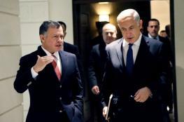 """يديعوت: 12 جنرالا أردنيًا متقاعدًا زاروا """"إسرائيل"""" سرًا"""