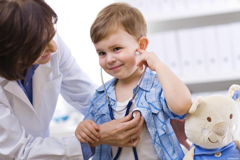 ما هي أسباب النوبة القلبية عند الأطفال