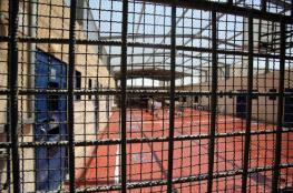 العيساوي وصنوبر يخوضان إضراباً عن الطعام منذ 4 أيام