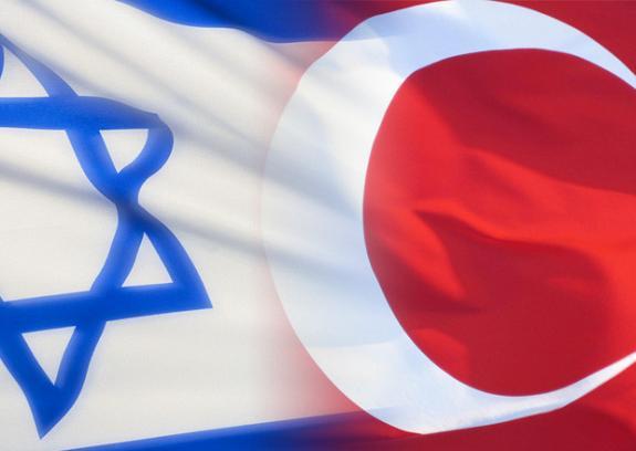 """رويترز: تركيا و""""إسرائيل"""" تتفقان على تطبيع العلاقات"""