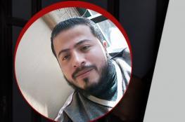 """الاحتلال يفرج اليوم عن الأسير """"أبو فارة"""""""