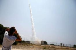 """خبير إسرائيلي: """"إسرائيل"""" أمام مواجهة قريبة شاملة مع كل الجبهات"""