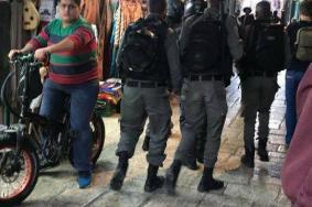 مقتل حارس أمن إسرائيلي بعملية طعن في القدس المحتلة