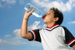 الماء ليس المشروب الصحي الأول