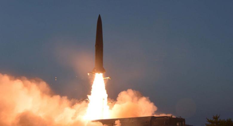 كوريا الشمالية تؤكد اختبار نظام صواريخ جديد