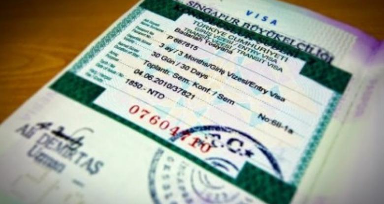 شروط حصول الفلسطينيين على التأشيرة الإلكترونية لتركيا