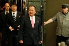 كوبا تنحاز إلى كوريا الشمالية ضد أمريكا