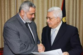 """حماس تدعو لتنفيذ هذه الخطوات لمواجهة """"صفقة القرن"""""""