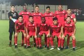فلسطين في مجموعة قوية في كأس العرب للشباب