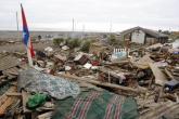 تشيلي: زلزال بقوة 6.2 درجة يضرب الساحل الشمالي