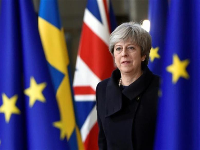 تفاصيل.. إحباط مخطط لاغتيال رئيسة حكومة بريطانيا