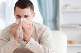 اختبار لتحديد خطر تطور مضاعفات الإنفلونزا
