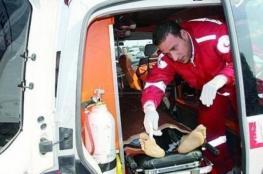 وفاة طفل إثر سقوطه في بركة مياه برفح