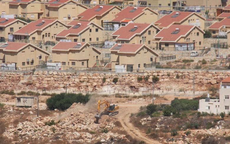 هيومن رايتس: المصارف الإسرائيلية تدعم المستوطنات