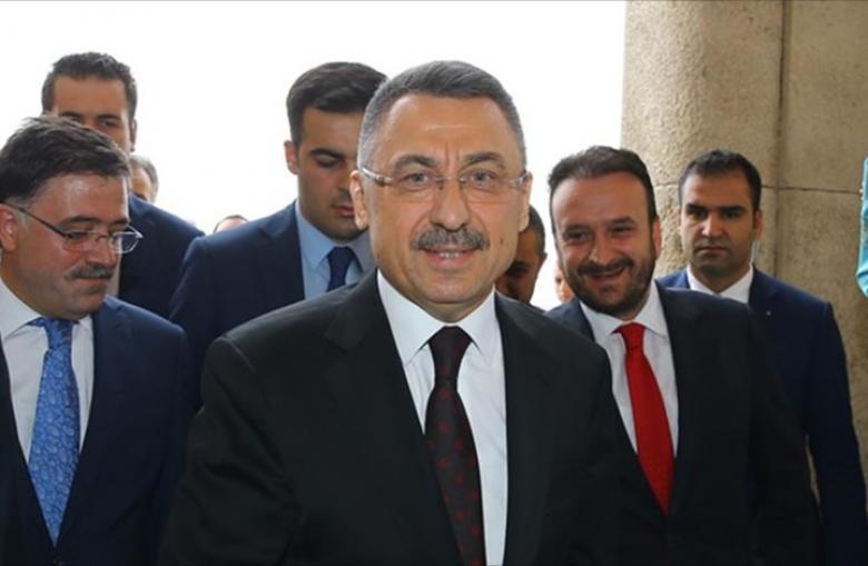نائب أردوغان: تهديد فتح الحدود أمام اللاجئين نحو أوروبا حقيقي