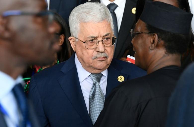 تضارب الأنباء حول تدهور صحة الرئيس محمود عباس